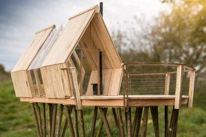 New Leaf Treehouse model 084